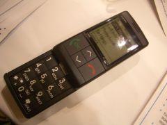 モバイルデモ機1