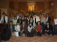 参加者で記念写真