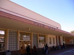 画像:パロアルト駅