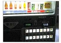 画像:商品の選択ボタン