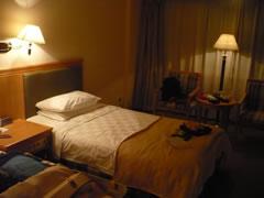 画像:部屋の写真